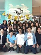 海外で活躍する営業 ◆アジア各国で英語を使ってグローバルに活躍する!1