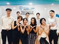 海外で活躍する営業 ◆アジア各国で英語を使ってグローバルに活躍する!3