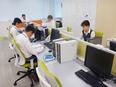 社内SE ◎残業は月1時間ほど|5連休以上が年4回2