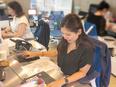 法律に関わる専門家のサポートスタッフ ★服装・髪型・ネイル自由♪★オフィスワークデビュー歓迎!3