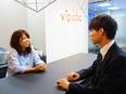 オンライン英会話スクールのWebマーケター ◎AIやビッグデータを駆使したサービスを日本で広める!2
