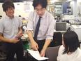税理士アシスタント ★未経験歓迎 ★賞与年2回(昨年実績4ヶ月分)3