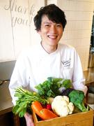 高級レストランのキッチンスタッフ ◎月給27万円スタート /賞与年2回!/家族手当あり1