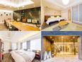 京都のホテルスタッフ ★京都トップクラスのホテルグループ!今後、新たに15棟オープン予定!★2