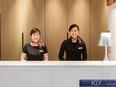 関西国際空港のラウンジスタッフ(ビジネスクラス以上の方専用ラウンジ/日常的に英語を使います)3