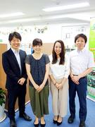 海外営業<貴金属リサイクル原料を扱う日本シェアトップクラスの商社>◎未経験歓迎|各種手当有!待遇充実1