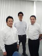 運送サービスのマネージャー(所長候補) ◎月給30万円以上 ◎業界経験者歓迎1
