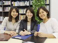 事務スタッフ ★オフィスワーク初挑戦の方、大歓迎!2