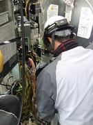 エレベーターのメンテナンススタッフ<三菱電機の協力会社|賞与昨年度実績4ヶ月分>1