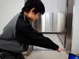 エレベーターのメンテナンススタッフ<三菱電機の協力会社|賞与昨年度実績4ヶ月分>2