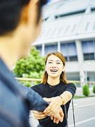 研究アシスタント(九州エリア積極採用)★東証1部上場グループ/土日祝休み1
