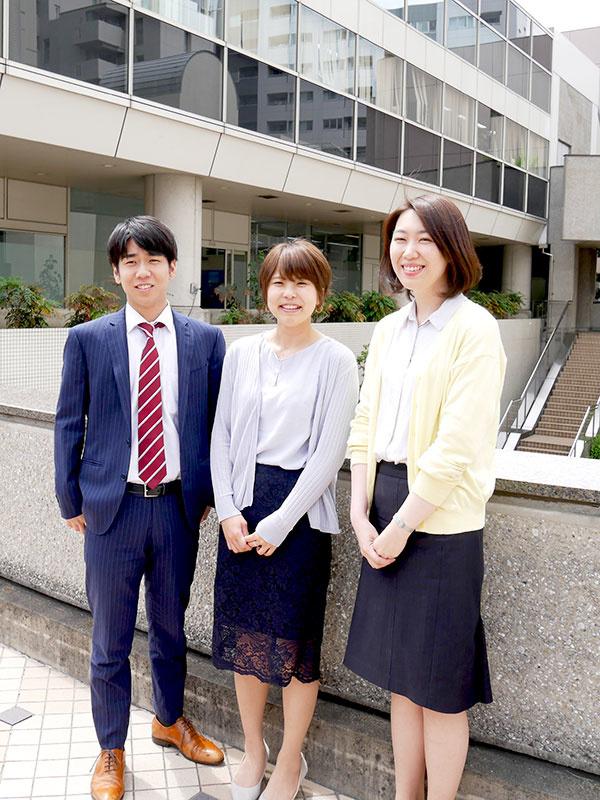 日産トップクラスディーラーの人事 ☆未経験、第2新卒歓迎!イメージ1