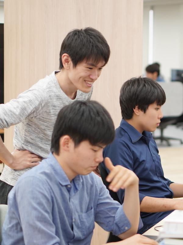 Webマーケター ★賞与年2回 ★平均残業月15時間以内イメージ1