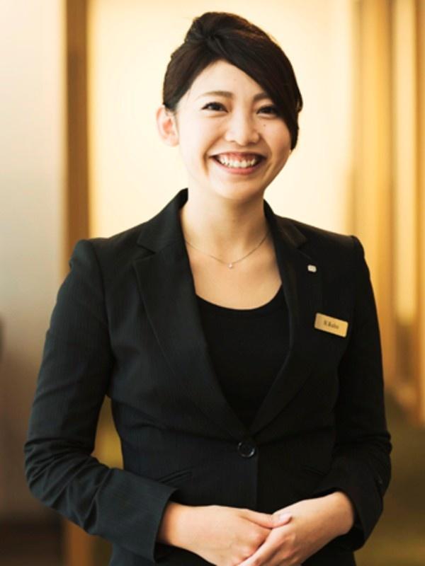 『スマ婚』のウェディングプランナー 「日本の結婚式をもっと自由に!もっと感動的に!」イメージ1