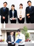 マンション管理スタッフ ◆年間休日129日/土日休み1