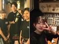 居酒屋の店長候補 ★オープニングスタッフ募集!働き方を選べます!2