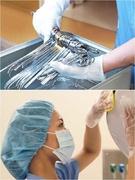 病院で働く滅菌管理スタッフ ◇資格や学歴は不問です。1
