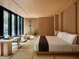 レストランスタッフ<アマンが京都に誕生|ラグジュアリーホテルのオープニングメンバー>3