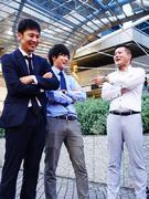 新会社立ち上げ責任者 ◎最短6ヶ月で経営者へ! これまで30名以上の社長が誕生しています!1