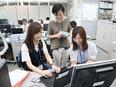事務スタッフ☆年間休日125日☆有給消化率8割~9割2