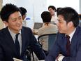 『ぐるなび』のコンサルティング営業(金融・不動産・人材業界等の営業経験者が活躍中!)2