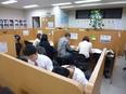 スクールマネージャー(子供達と自分の未来を創造する)月給27万円以上+賞与年2回★インセンティブあり2