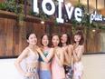 ホットヨガスタジオ『loIve(ロイブ)』のインストラクター【店長候補】2