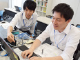 ITエンジニア ★ほとんどの社員が年130日以上休めています。2