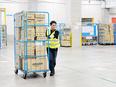 ドライバーリソースマネージャー(運行管理)│管理職採用!配送における問題分析や業務改善を手がけます。2