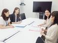 営業事務★東証一部上場グループ会社で安定性抜群!3