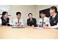JR東日本の駅で働く駅社員 ★残業月10時間程度/有給取得率80%以上/定着率90%以上!2