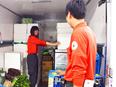 生協のルート配送(関東版)◎毎週土日休み!2