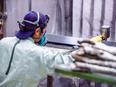製造スタッフ ★5年以上にわたり定着率95%以上。3