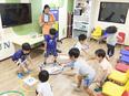 学童保育型英会話スクールの運営スタッフ★海外留学添乗・発表会企画など盛りだくさん!3