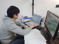 ロボットエンジニア(ロボットシステムに動作をプログラミングします)2