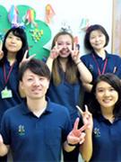 障害児学童の教室長(面接交通費支給) ※月給34万円~、未経験歓迎、横浜市内勤務1