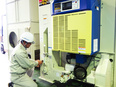 精米機などお米の加工機のメンテナンススタッフ ◎設立以来、社員定着率100%!2