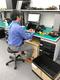 フィールドエンジニア┃完全週休二日制、専門技術が身につきます!