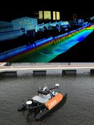 水中観測機器などのセールスエンジニア◎完全週休2日制|海底地形調査の計測機器などを扱う専門商社です。1