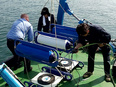 水中観測機器などのセールスエンジニア◎完全週休2日制|海底地形調査の計測機器などを扱う専門商社です。2