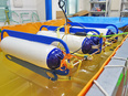 水中観測機器などのセールスエンジニア◎完全週休2日制|海底地形調査の計測機器などを扱う専門商社です。3