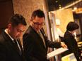 『ドーミーイン』のホテルスタッフ◎月8日休み!実働1日8時間/3交替制!◎東証一部上場企業3