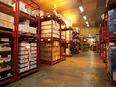 倉庫管理スタッフ ※創業69年の老舗企業です。2