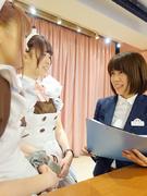 メイドカフェのフロアマネージャー(メイドの指揮役)◆10月・11月ご入社歓迎!1