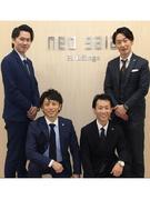 人事 ★グループ会社(5社)の採用活動を担当!1