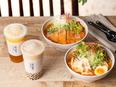 台湾ティースタンド『TP TEA』店舗運営スタッフ/台湾カフェ『春水堂』プロデュース/賞与年2回!2