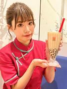 タピオカミルクティー発祥の台湾カフェ『春水堂』店舗運営スタッフ/賞与年2回!1