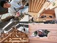 社寺建築の設計スタッフ【社寺建築に専門特化した会社です】3
