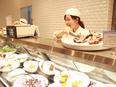 『DEAN & DELUCA』の販売接客スタッフ★世界中の食が集まるセレクトショップです★3