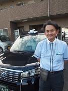 タクシードライバー ★平均月収40万円!入社後1年間は給与保障制度あり。1